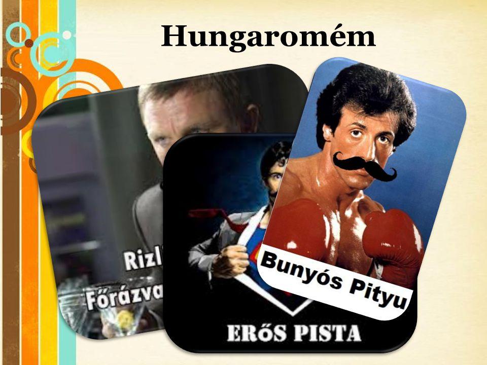 Hungaromém
