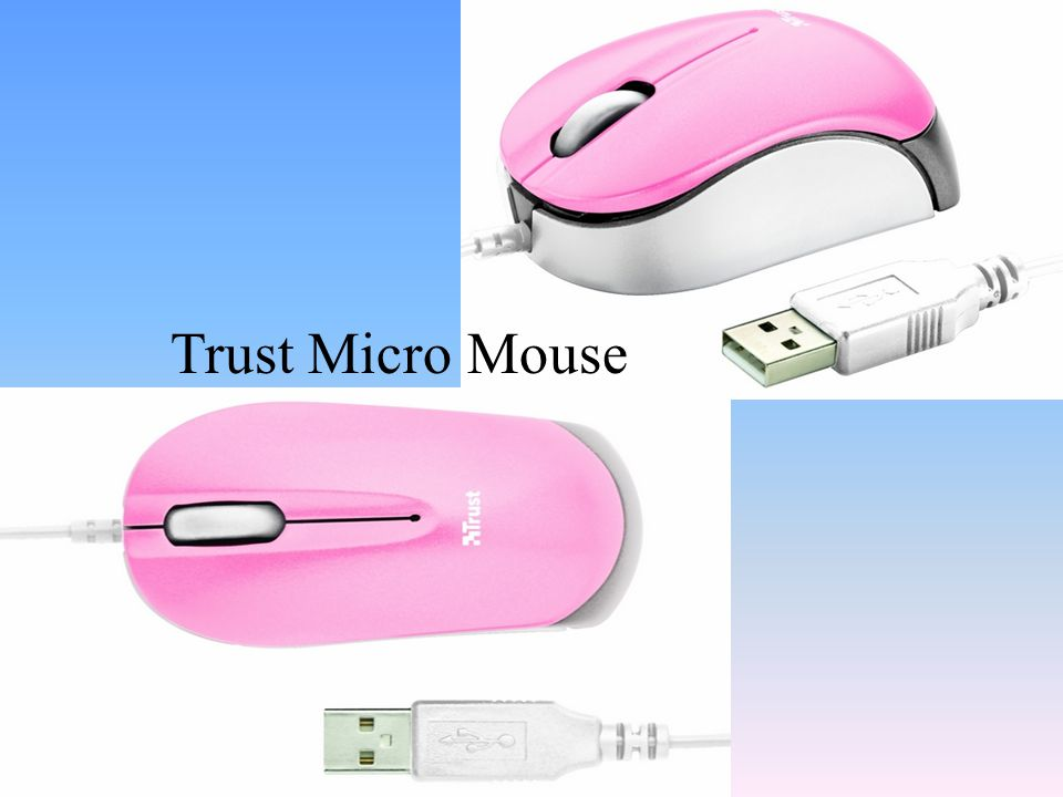 Trust Micro Mouse