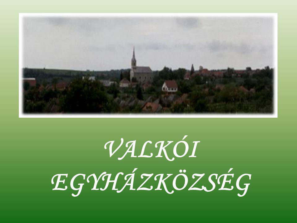 VALKÓI EGYHÁZKÖZSÉG