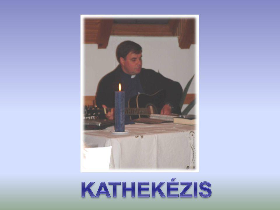 KATHEKÉZIS