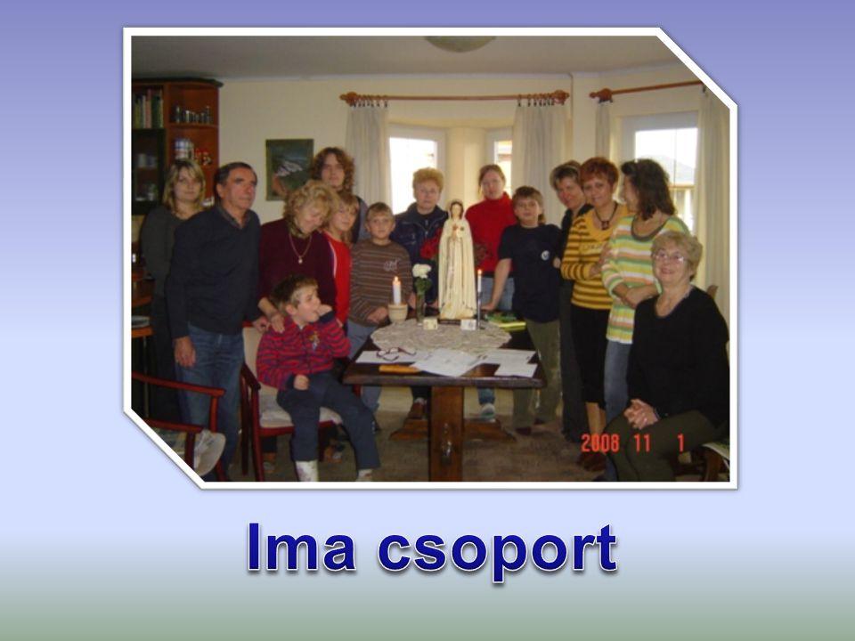 Ima csoport