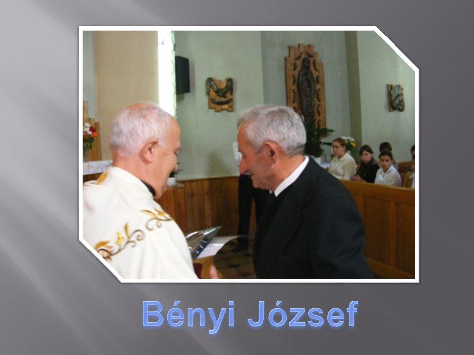 Bényi József