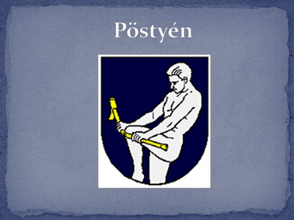 Pöstyén