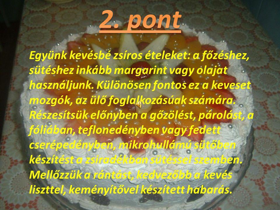 2. pont