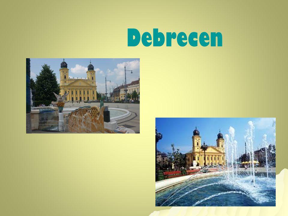 Debrecen