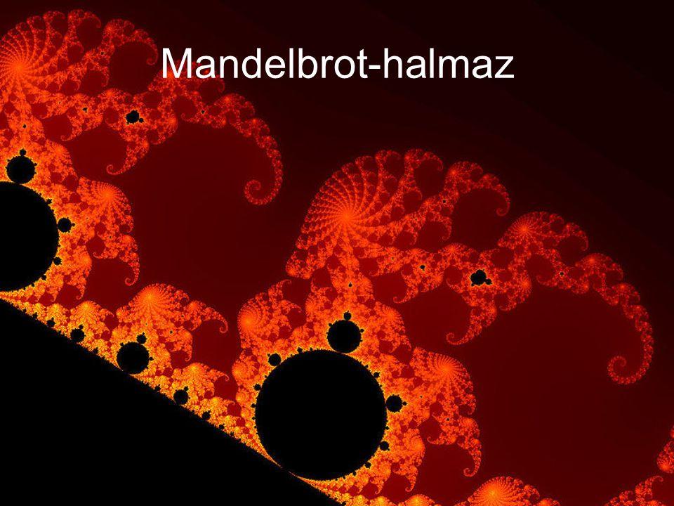 Mandelbrot-halmaz