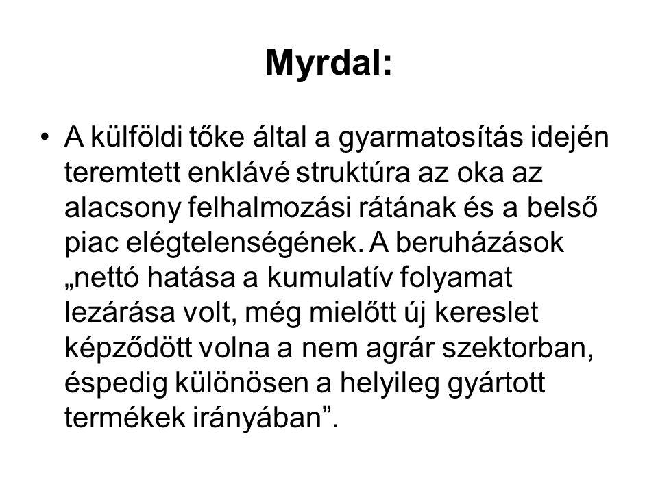 Myrdal: