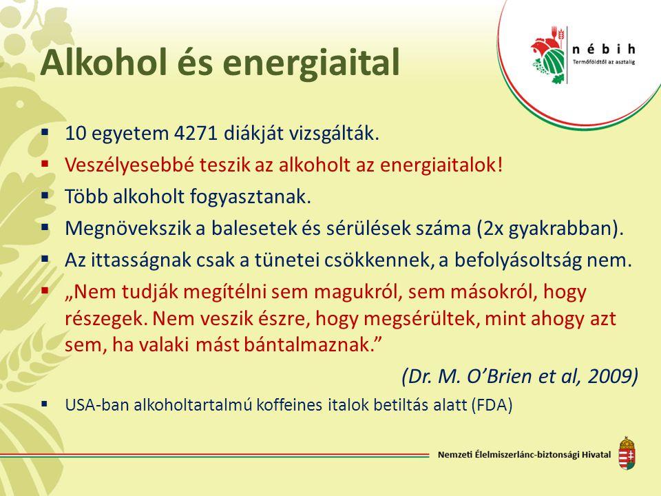 Alkohol és energiaital
