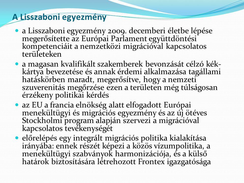 A Lisszaboni egyezmény