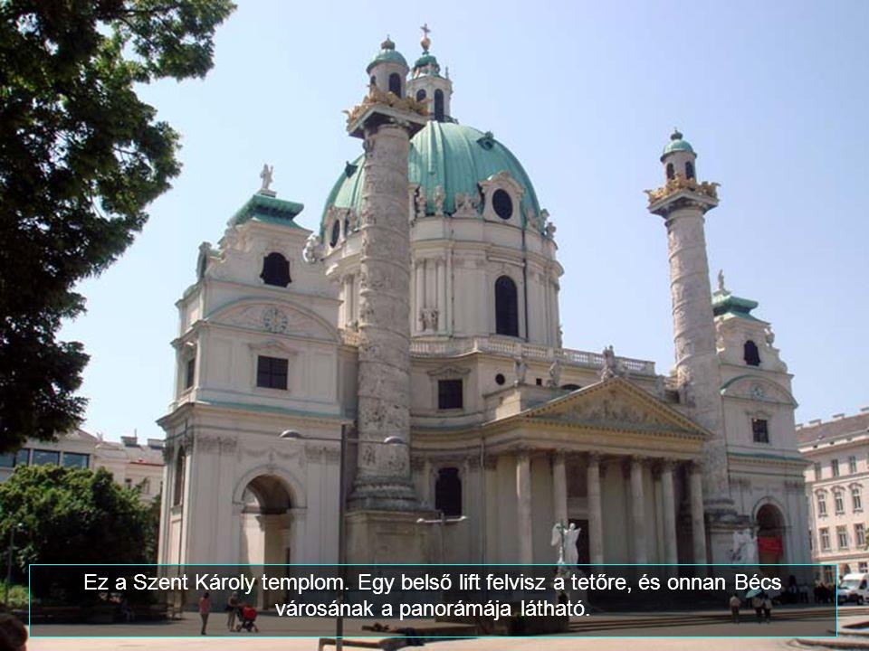 Ez a Szent Károly templom