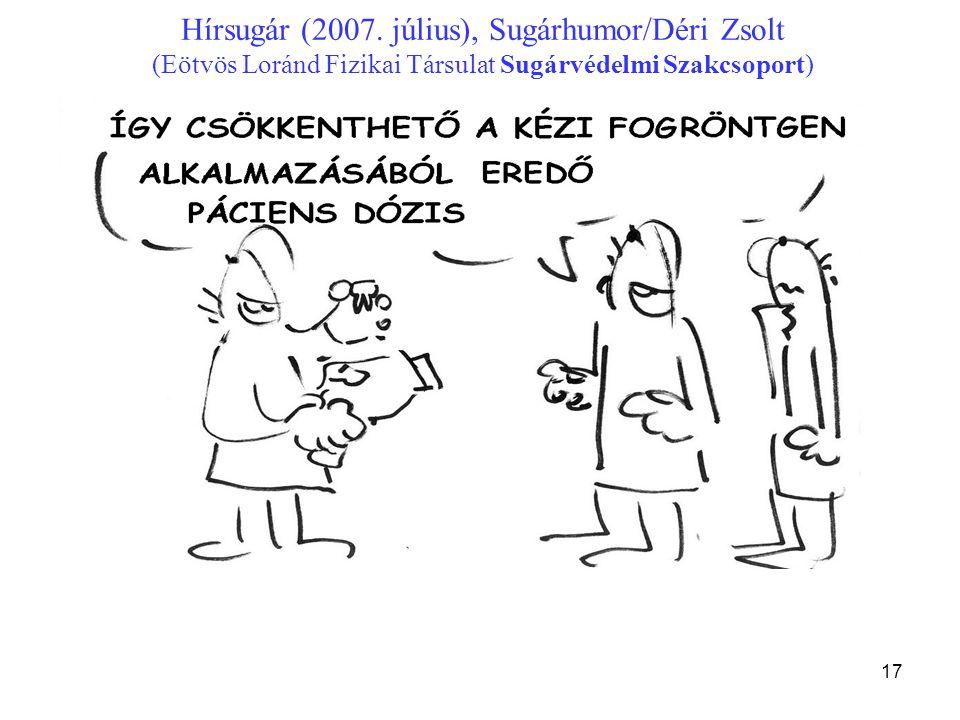 Hírsugár (2007.