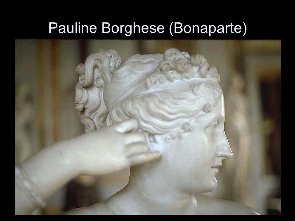 Pauline Borghese (Bonaparte)