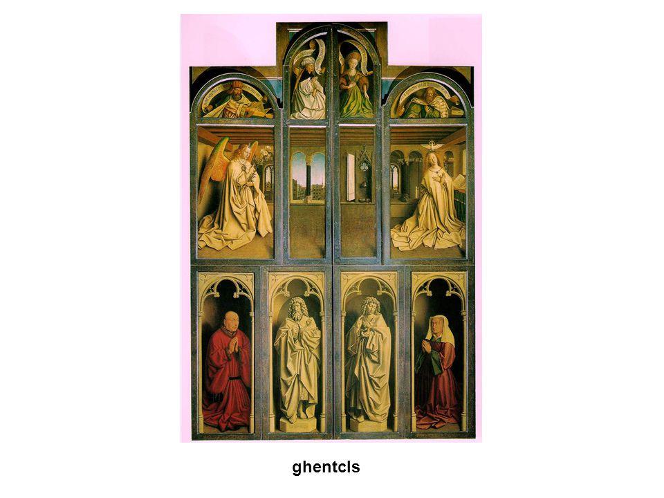 Gótikus művészet ghentcls