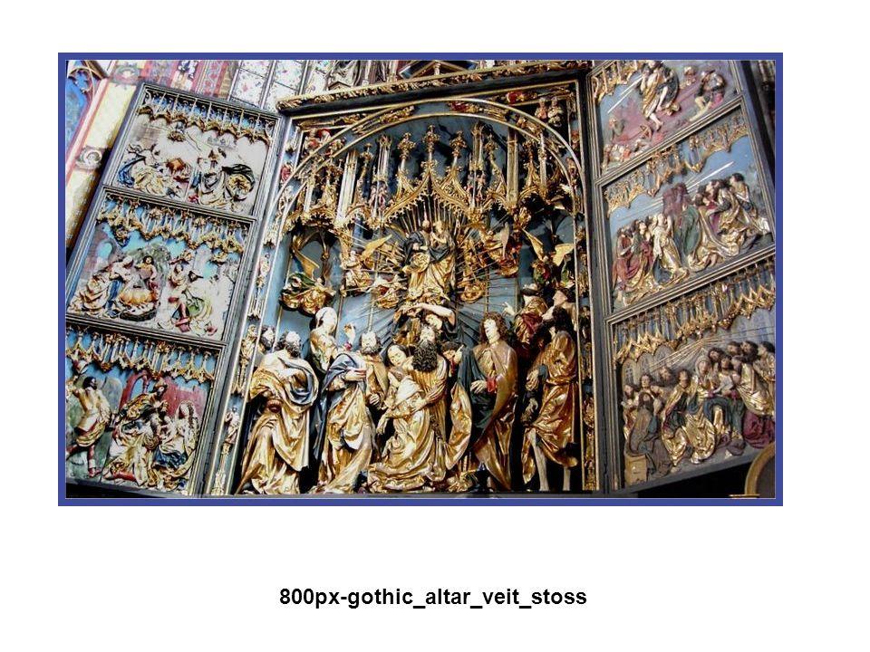 Gótikus művészet 800px-gothic_altar_veit_stoss