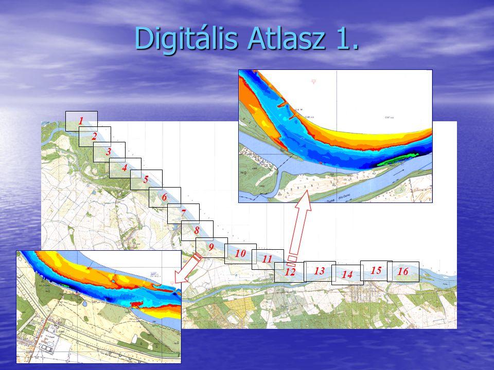 Digitális Atlasz 1. 1 2 3 4 5 6 7 8 9 10 11 12 13 15 14 16