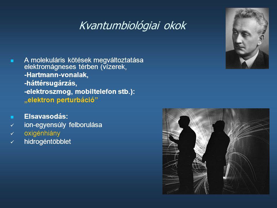 Kvantumbiológiai okok