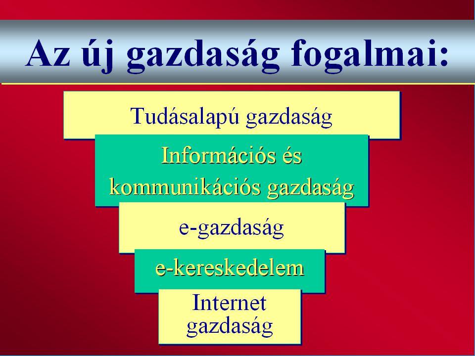 Új gazdaságelmélet Varga Csaba