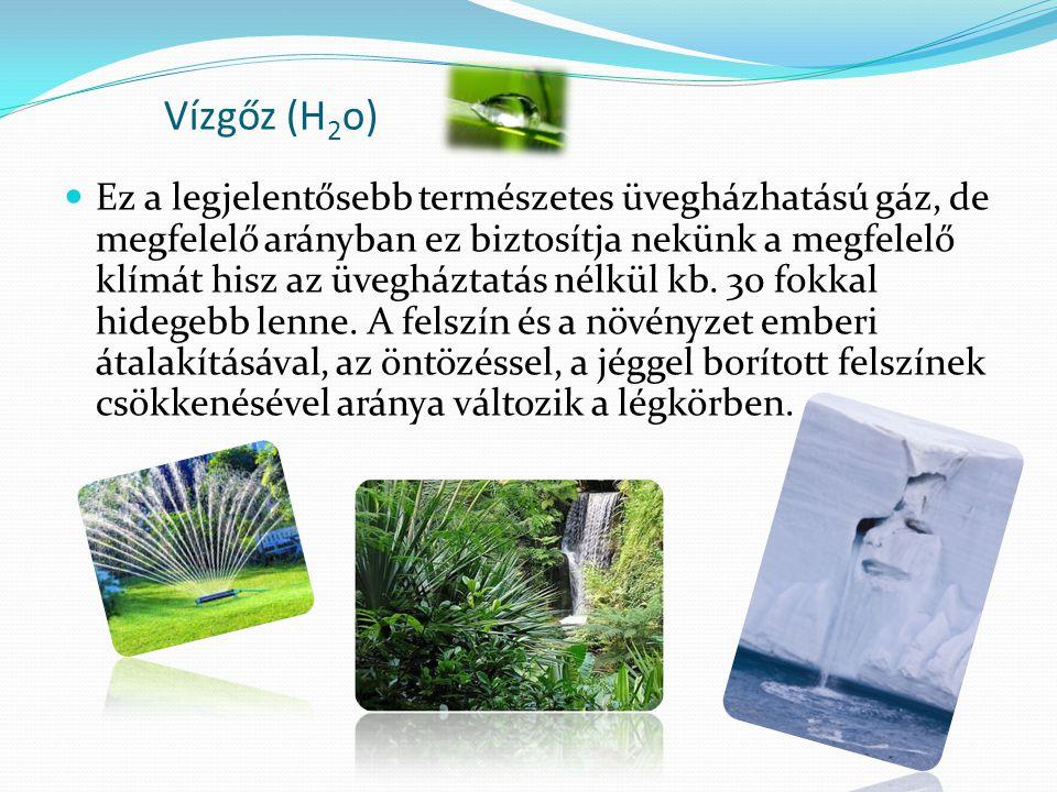 Vízgőz (H2o)