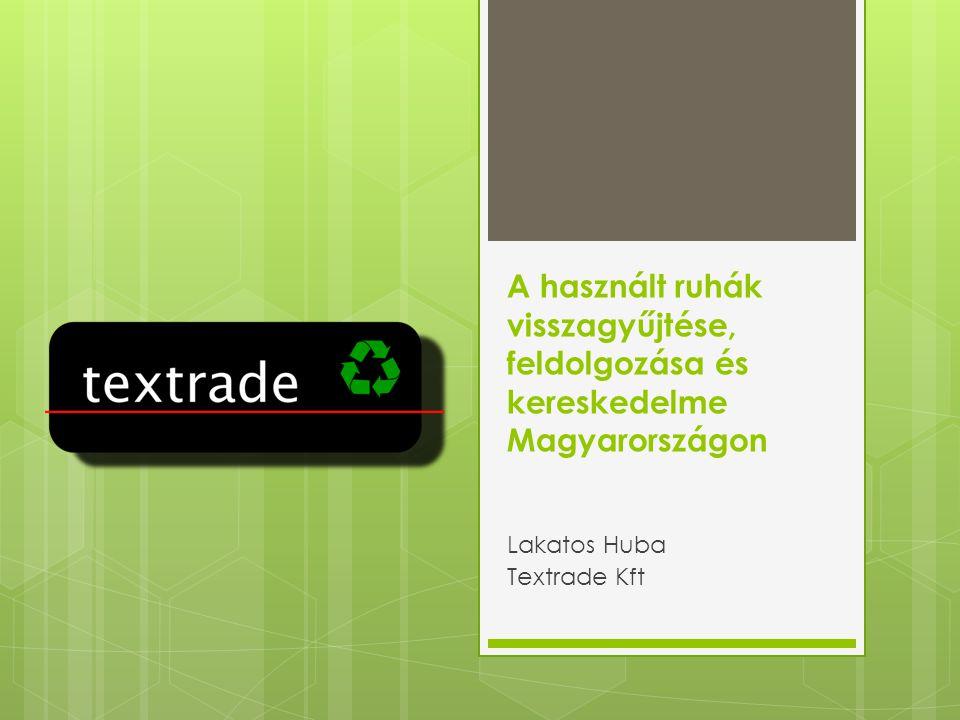 Lakatos Huba Textrade Kft