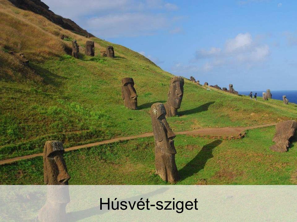 Az első édenkert a Földön a Zagrosz-hegységtől a mai Marokkóig húzódott.