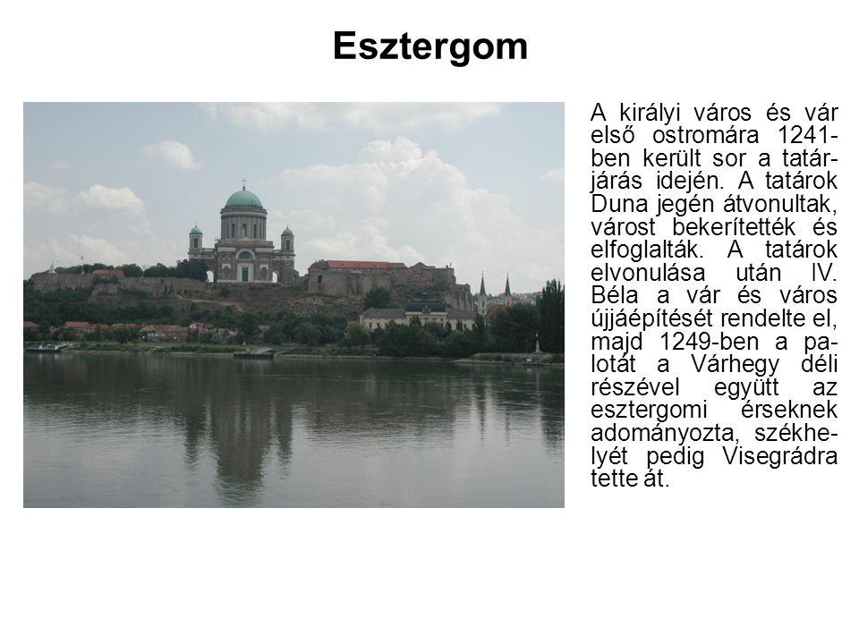 Esztergom