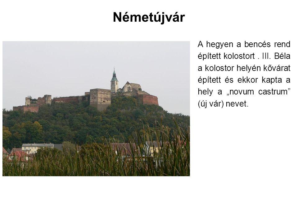 Németújvár