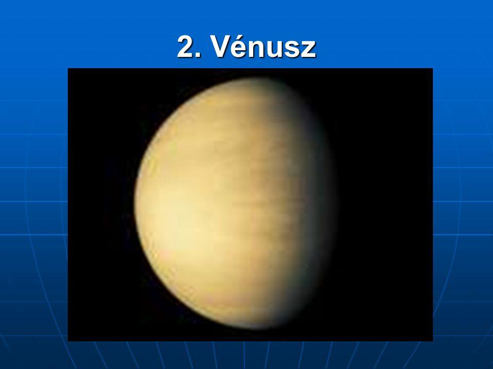 2. Vénusz