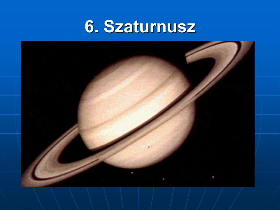 6. Szaturnusz