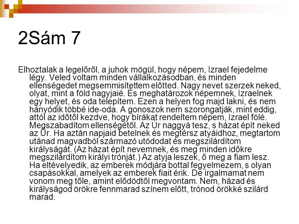 2Sám 7