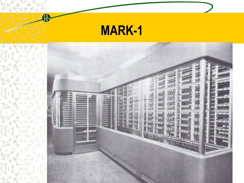 MARK-1