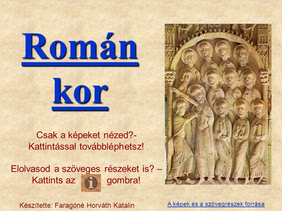Román kor Csak a képeket nézed - Kattintással továbbléphetsz!