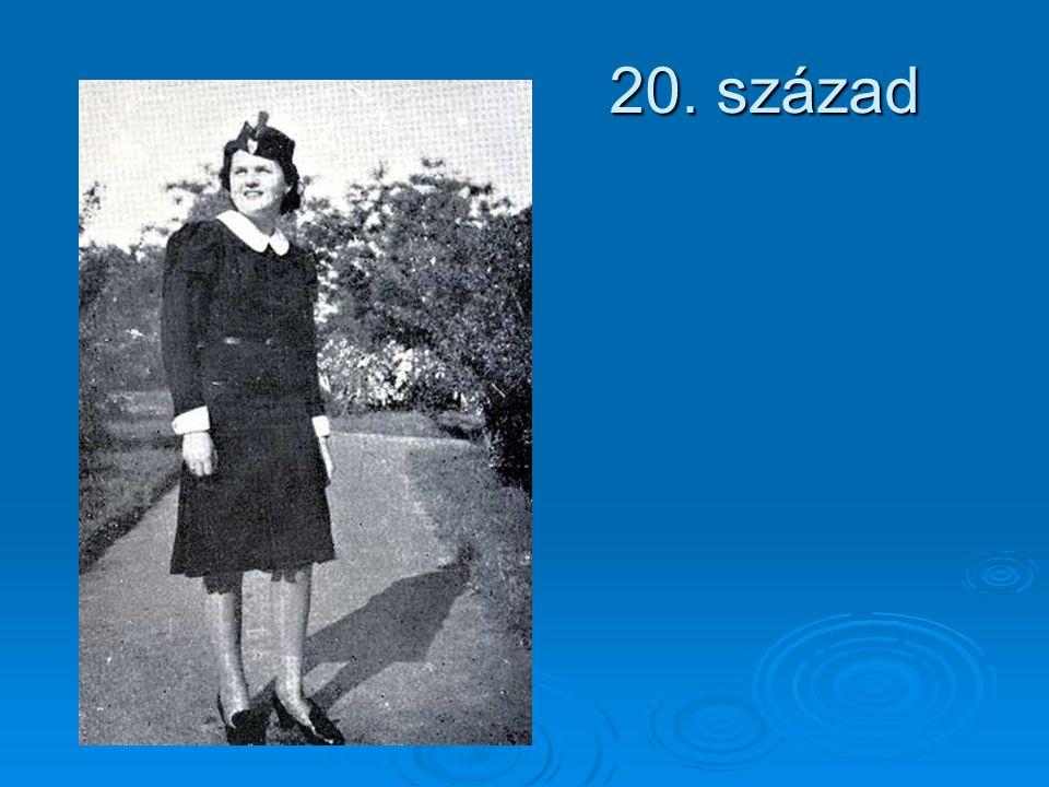 20. század