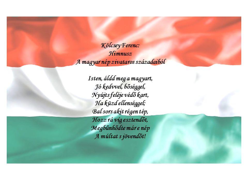 A magyar nép zivataros századaiból