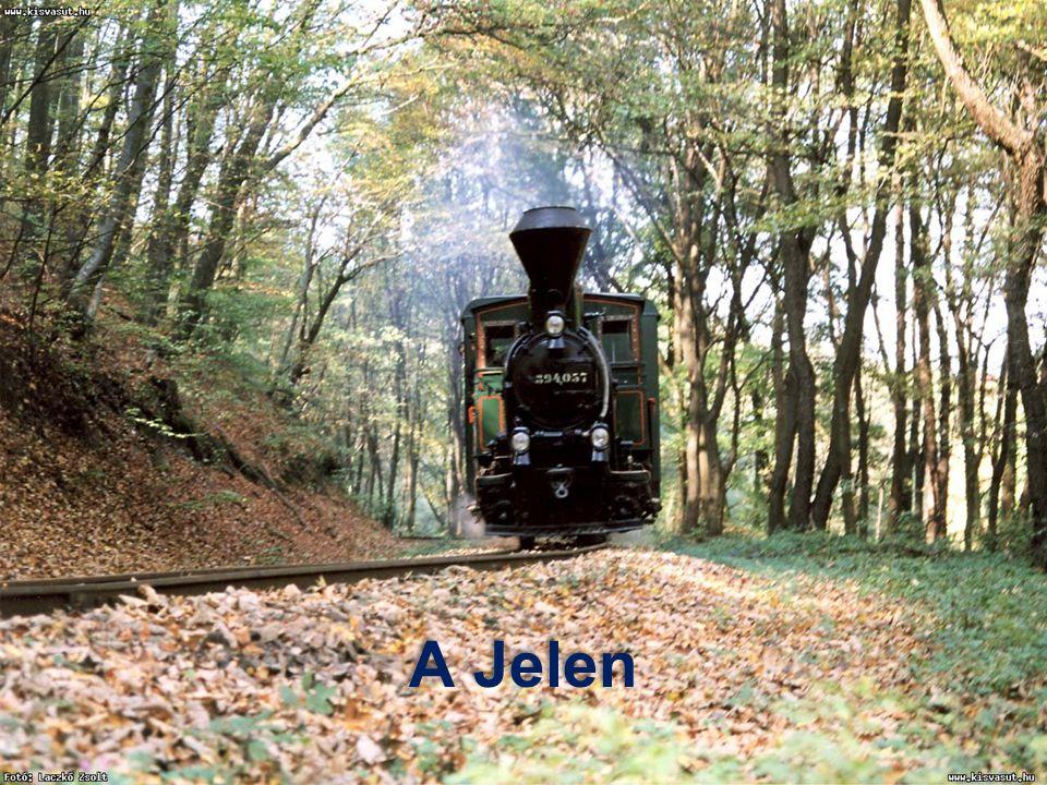A Jelen
