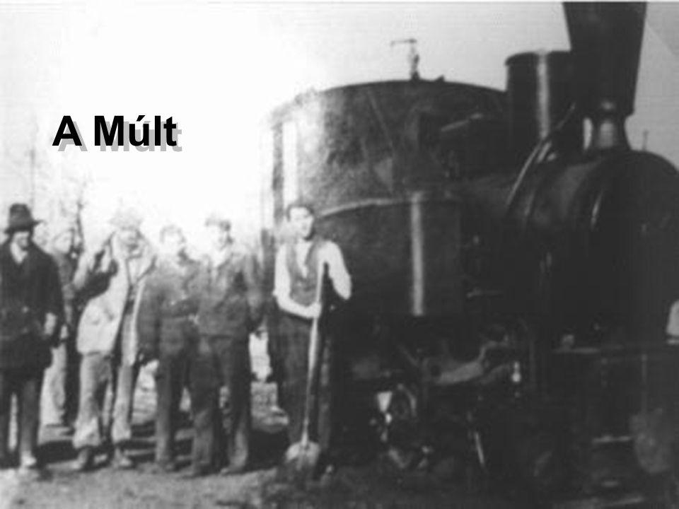The Past A Múlt