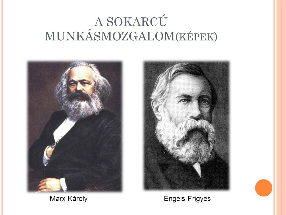 A SOKARCÚ MUNKÁSMOZGALOM(képek)