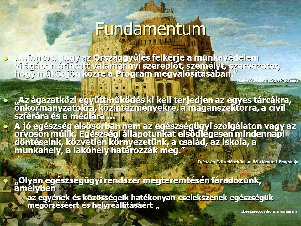 Fundamentum