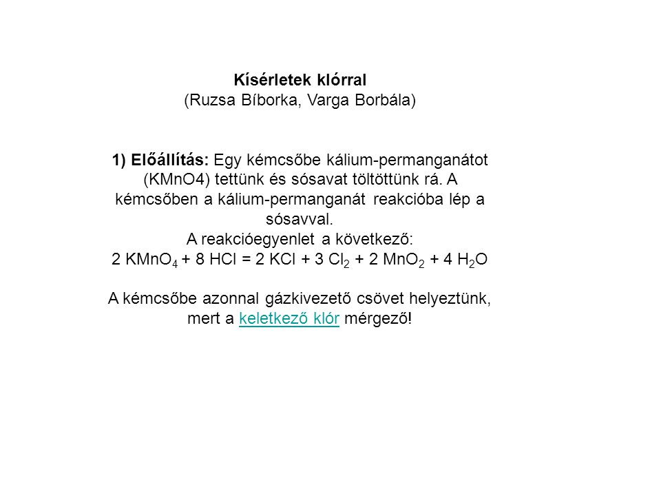 (Ruzsa Bíborka, Varga Borbála)
