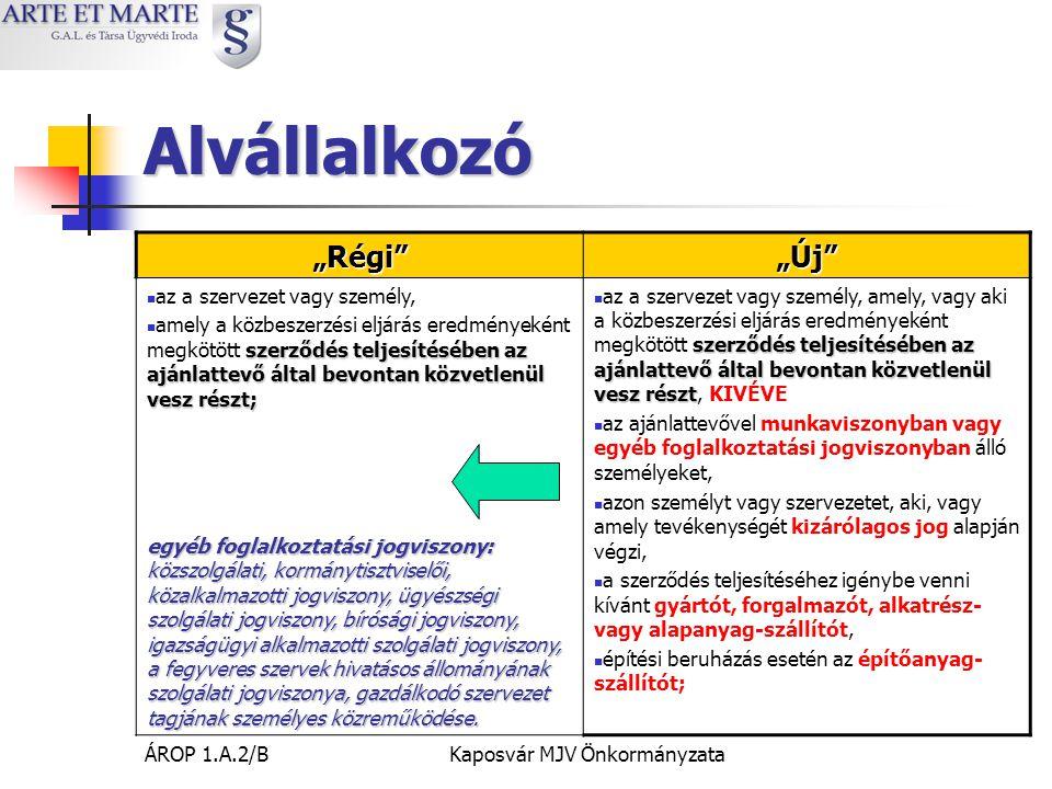 Kaposvár MJV Önkormányzata