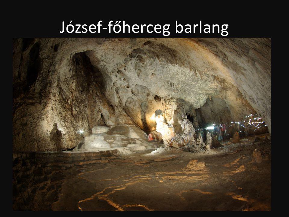 József-főherceg barlang
