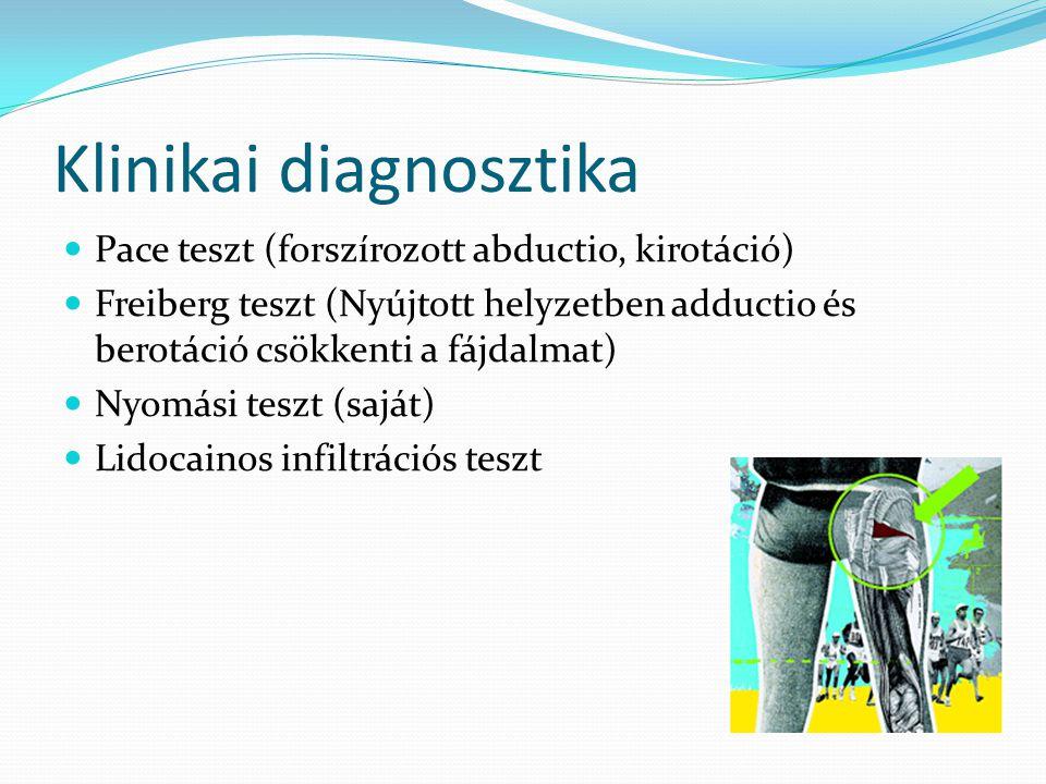 Klinikai diagnosztika