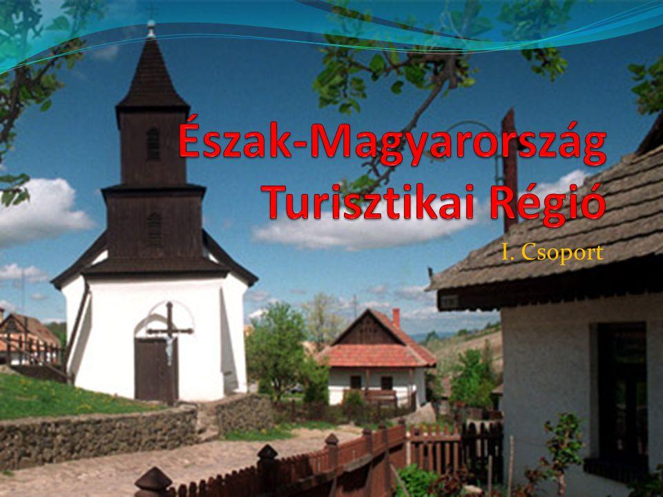 Észak-Magyarország Turisztikai Régió