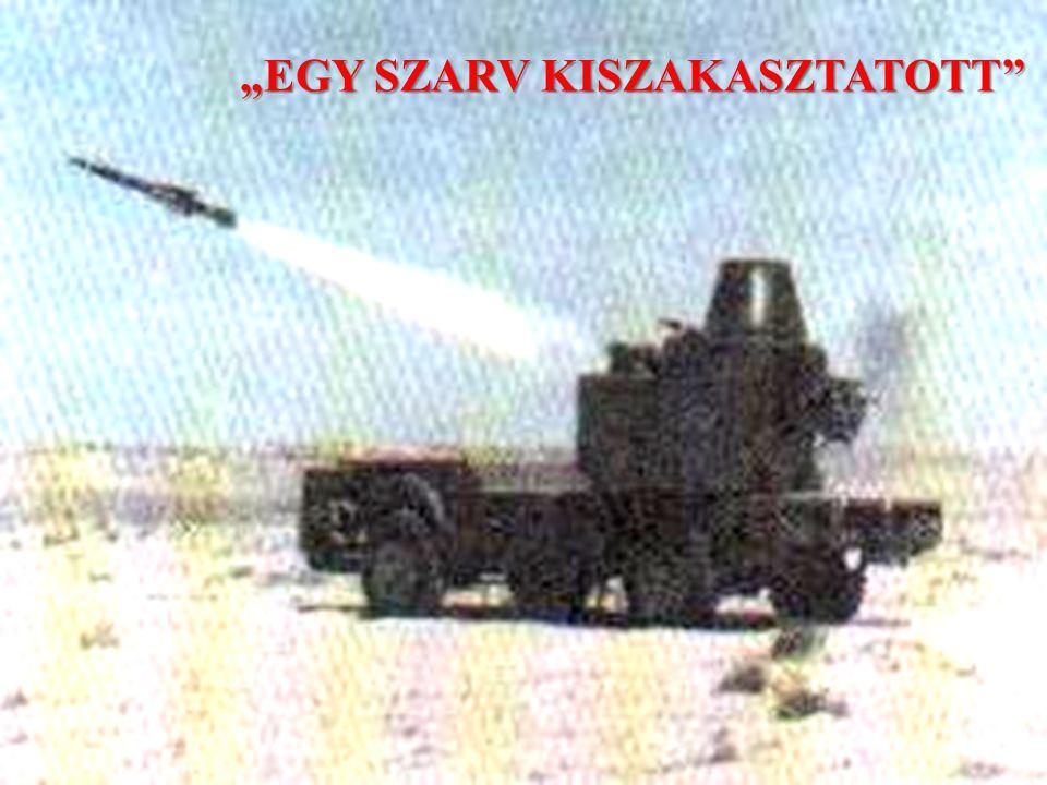 """""""EGY SZARV KISZAKASZTATOTT"""