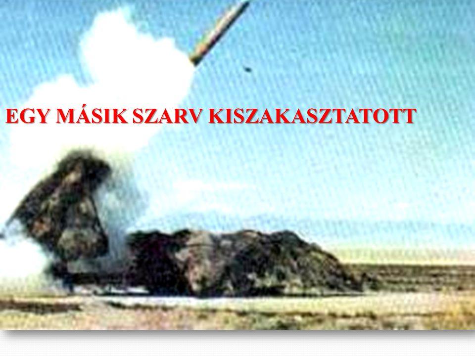 EGY MÁSIK SZARV KISZAKASZTATOTT