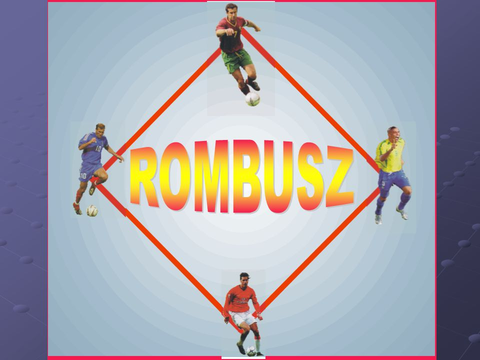 ROMBUSZ