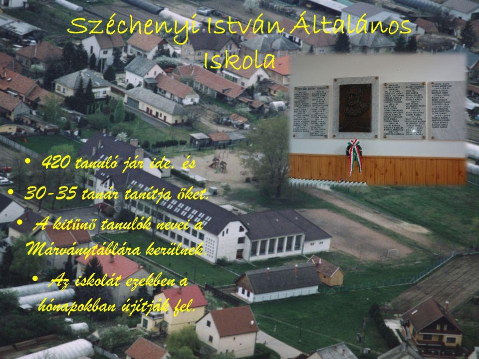 Széchenyi István Általános Iskola