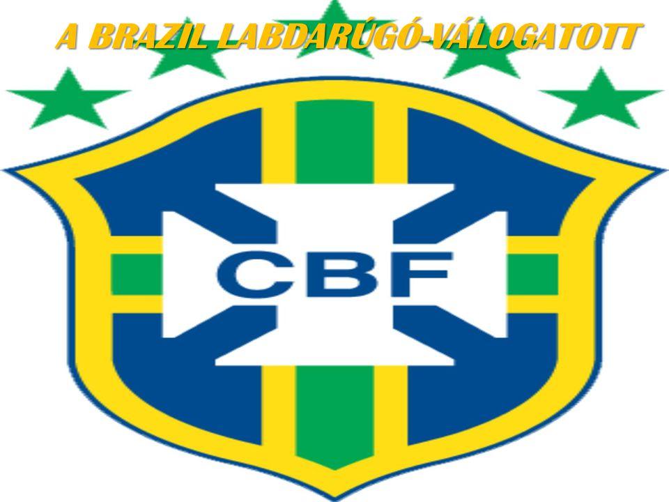 A brazil labdarúgó-válogatott
