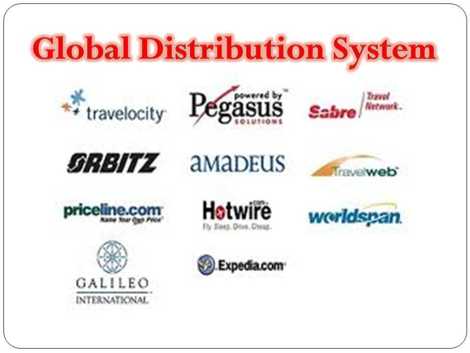 Global Distribution System