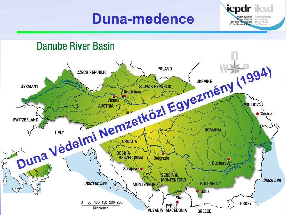 Duna Védelmi Nemzetközi Egyezmény (1994)