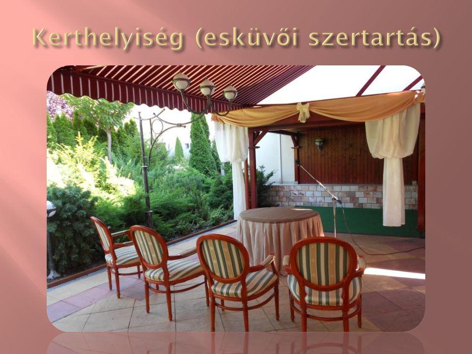 Kerthelyiség (esküvői szertartás)